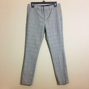 Skinny Fit Suit Pants SZ 32R